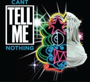 Kanye West - Can't Tell Me Nothing